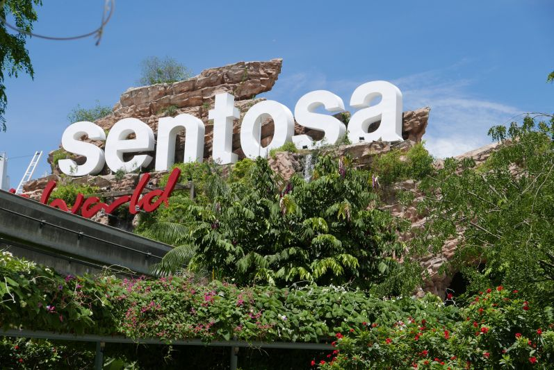 Sentosa_travel2eat