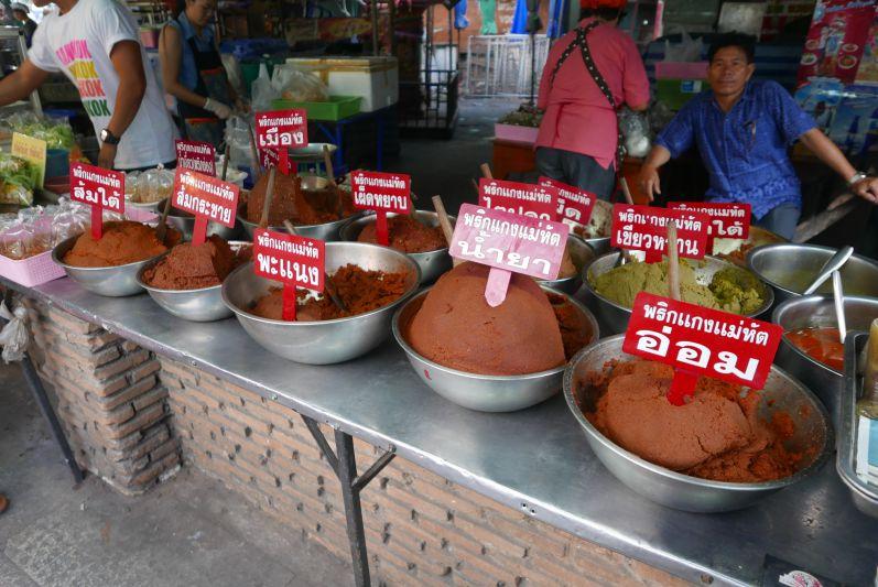 Curry-Pasten