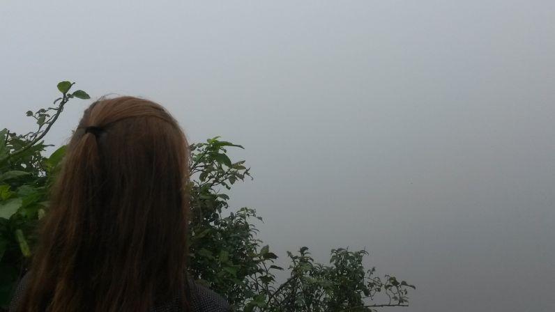 """""""Tolle"""" Aussicht am Aussichtspunkt"""