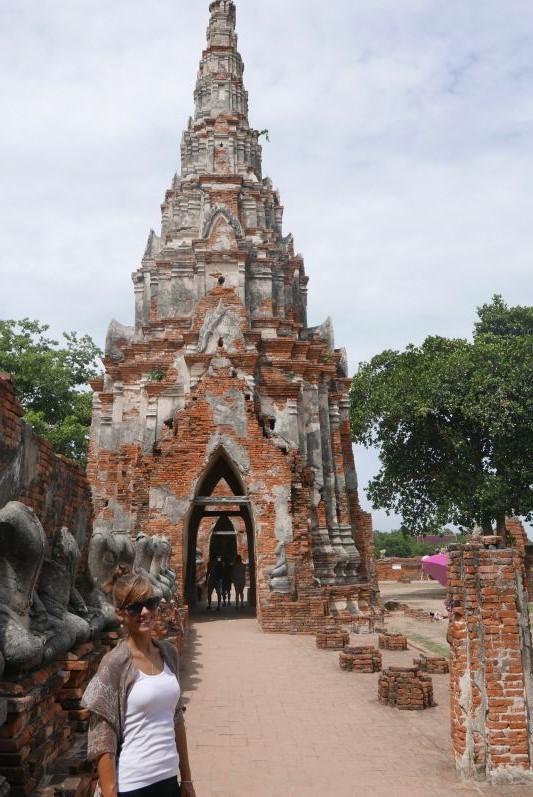 Tempelanlage_ayutthaya_travel2eat (3)