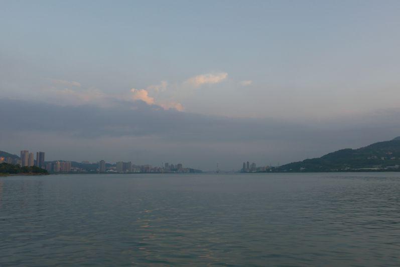 Ausblick_von_tamsui_Taipei_travel2eat