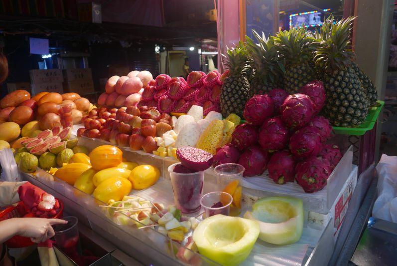 Diese sensationellen Früchte gibt es in ganz Taiwan
