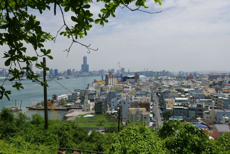 Ausblick_2_Cijin_Kaohsiung_travel2eat