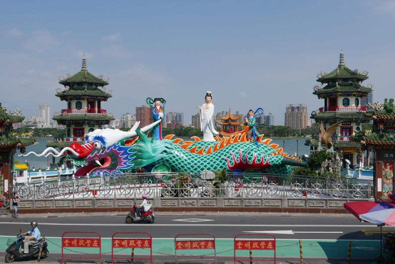Drache_See_Kaohsiung_travel2eat (1)