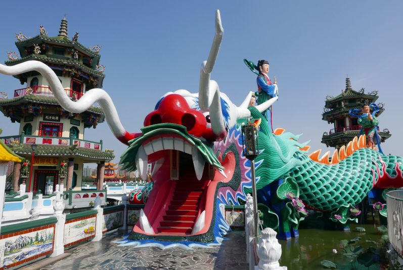 Drache_See_Kaohsiung_travel2eat (3)