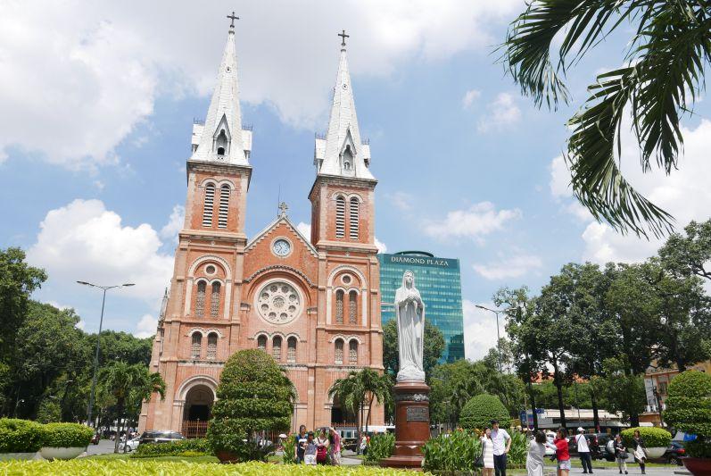 Notre-Dame-Basilika