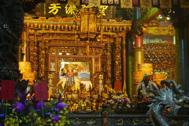 Tempel_Taichung_travel2eat (2)