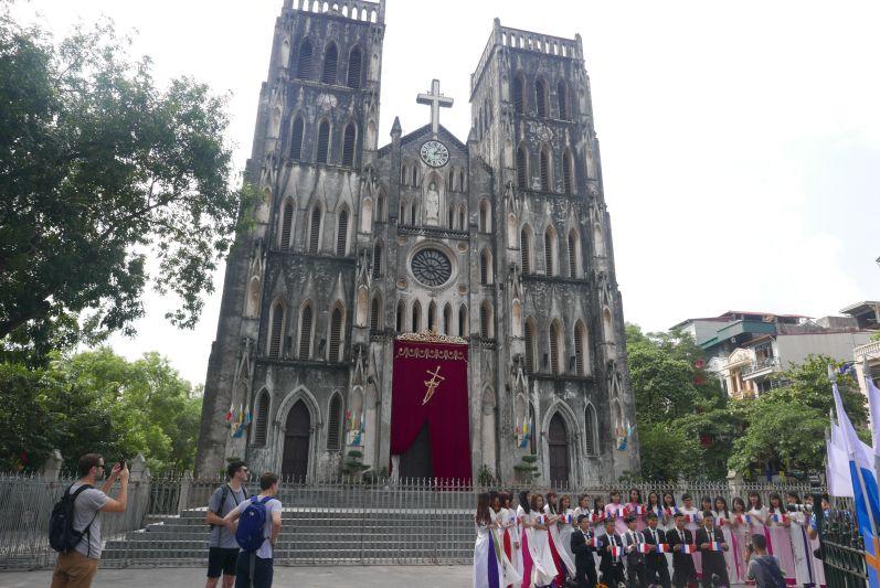 Die St.-Joseph-Kathedrale