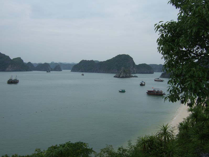 Monkey_Island_Lan_Ha_Halong_Tour_travel2eat (4)