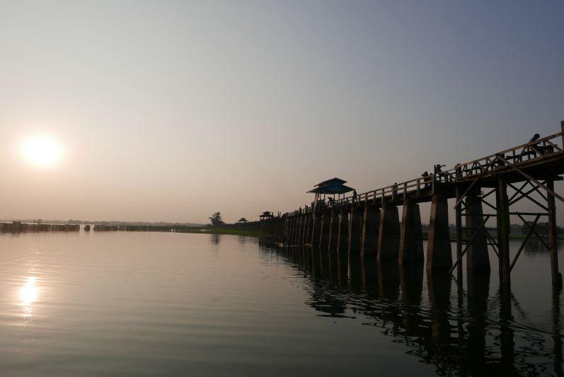 Mandalay Amarapura