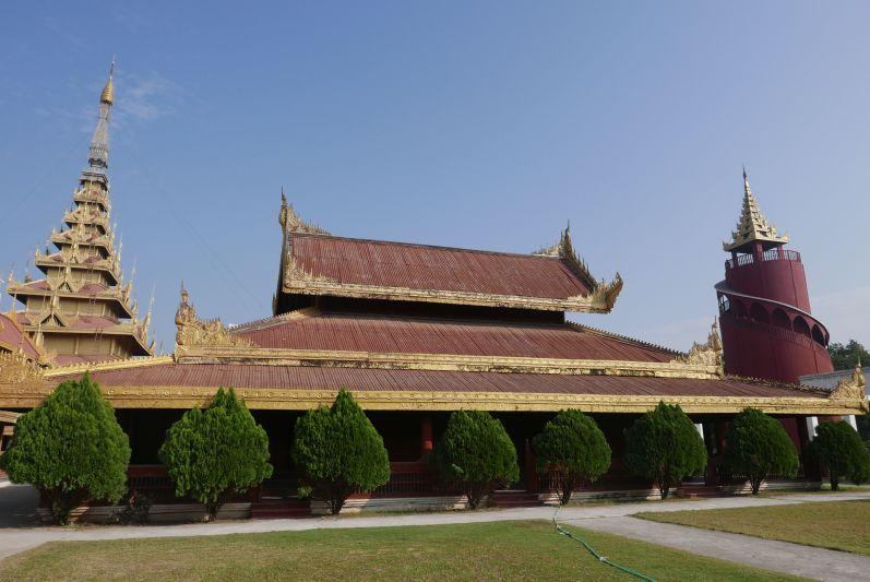 Koenigspalast_Mandalay_Myanmar_travel2eat (4)