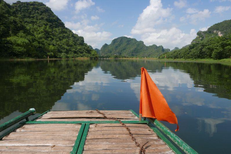Trang An (Ninh Binh)