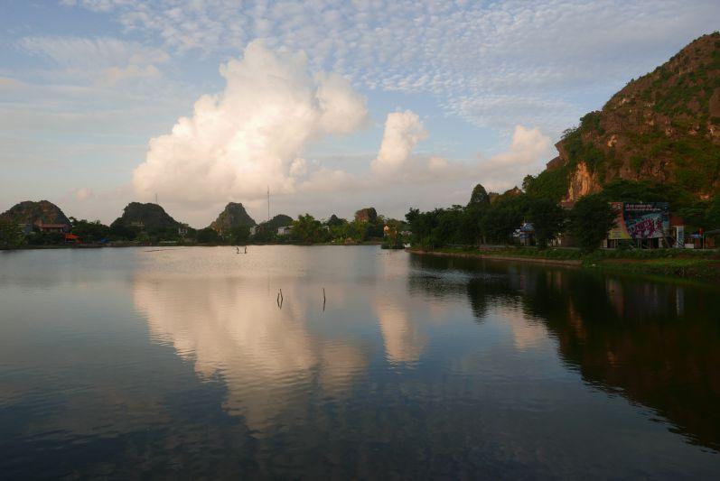 Umgebung von Ninh Binh