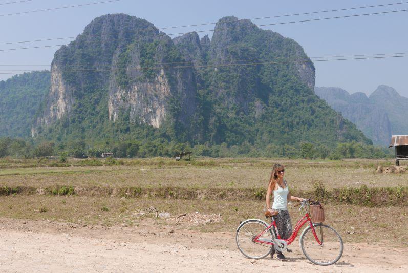 Fahrradausflug_Vang_Vieng_Laos_travel2eat (2)