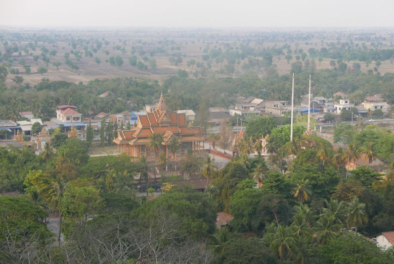 Aussicht_Berg_Killing_Cave_Battambang_travel2eat (4)