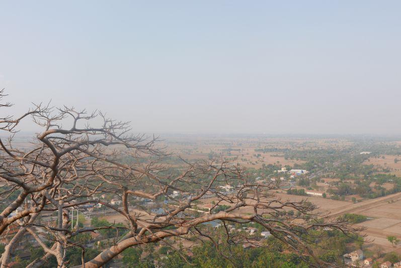 Aussicht_Berg_Killing_Cave_Battambang_travel2eat (6)