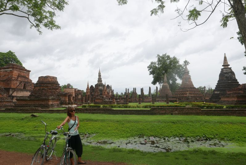 Alt Sukhothai