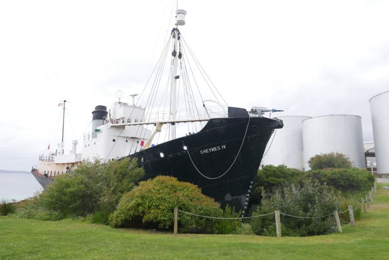 Walfangschiff