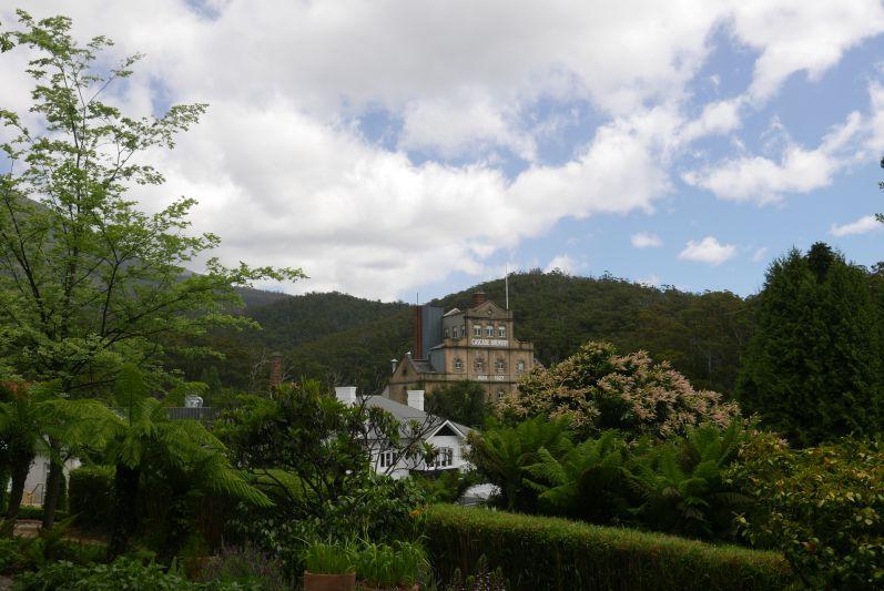 Tasmanien Hobart