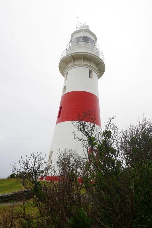 Leuchtturm am Low Head