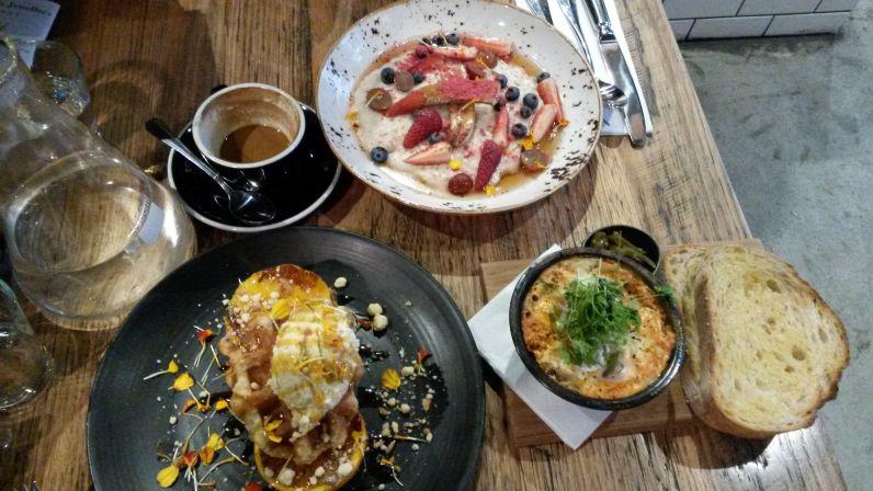 Hash Café in Melbourne