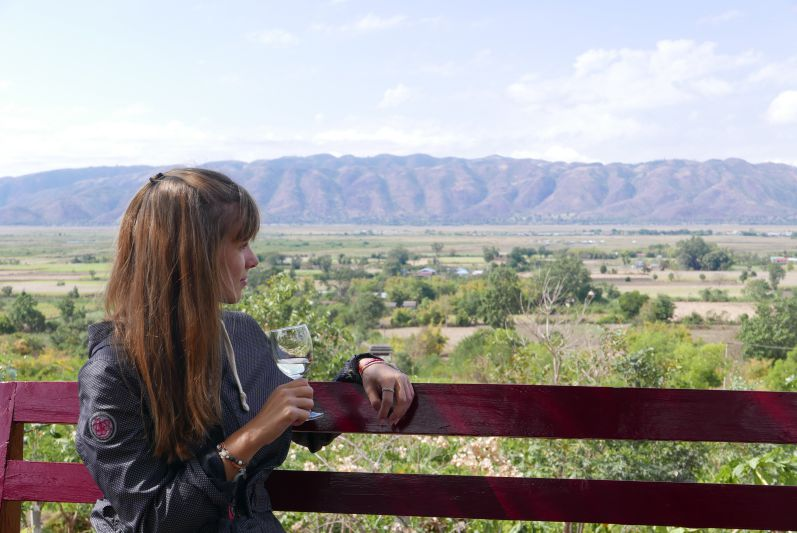 Inle See Winery