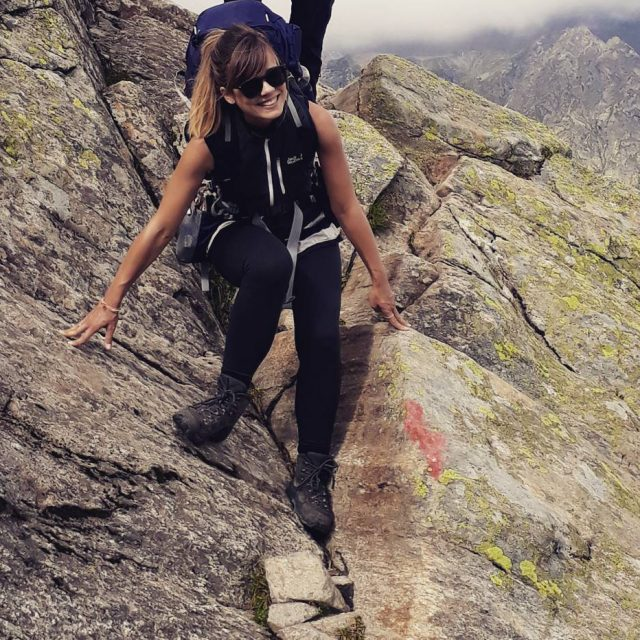 About last weekend hiking austria montafon beautiful nature naturelover happygirlhellip