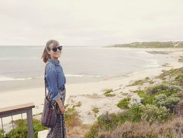 Me Happy In westernaustralia My favourite place is everywhere wherehellip