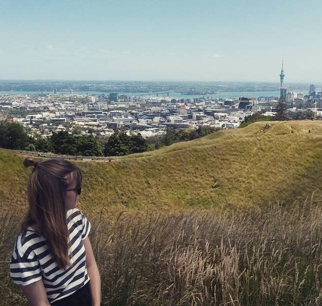 Last year in newzealand feelslikeagesago throwback to auckland worldtrip memorieshellip