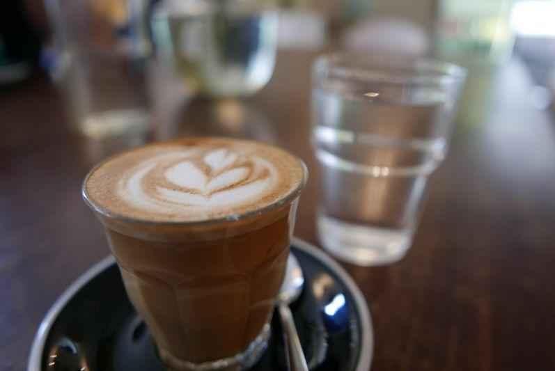 Kaffee Budapest