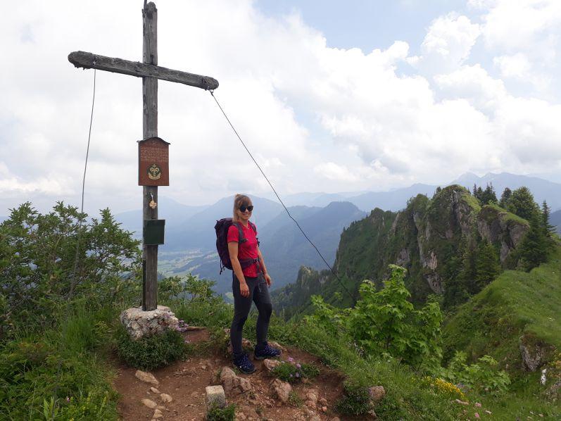 Wandern und E-Biken in Ruhpolding: Mit INTERSPORT zum Gipfeltreffen