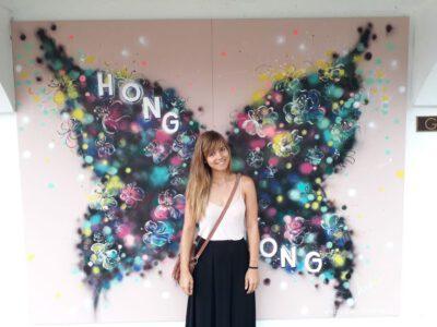 Lantau Island Hongkong